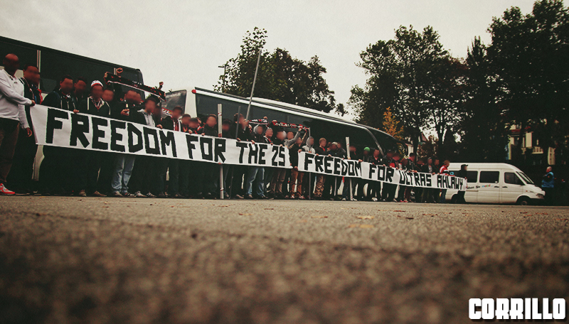 freedomforthe25